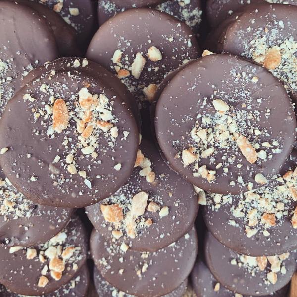 Delfina Argentinian Sweets