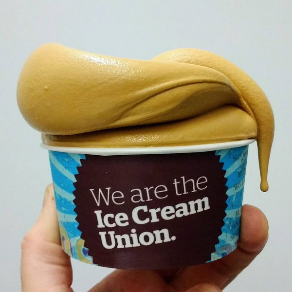 Icre Cream Union