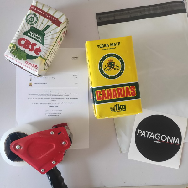 Patagonia Online