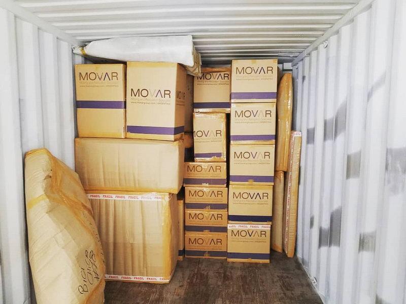 Movar – Mudanzas Internacionales