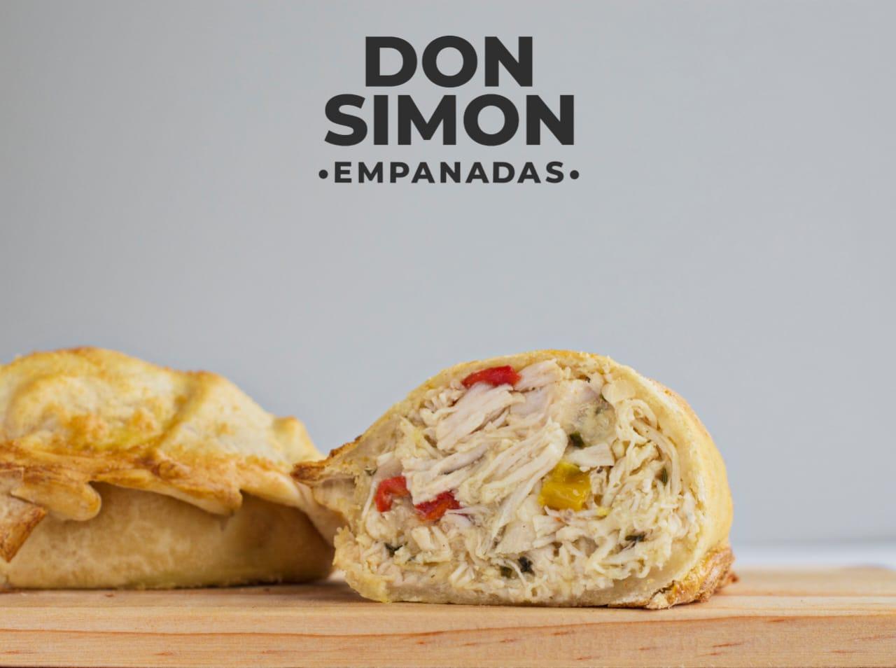 Don Simon Empanadas